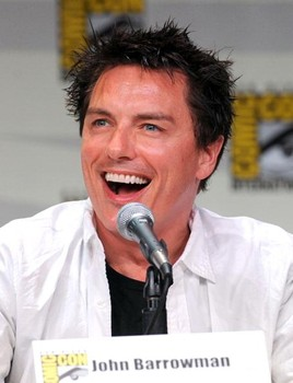"Starz ""Torchwood"" Panel - Comic-Con 2011"
