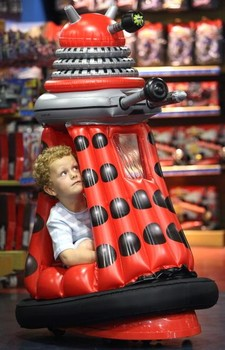 Hamleys Toy Store Unveils This Christmas's Must Have Toys