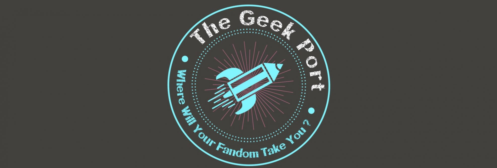 The Geek Port