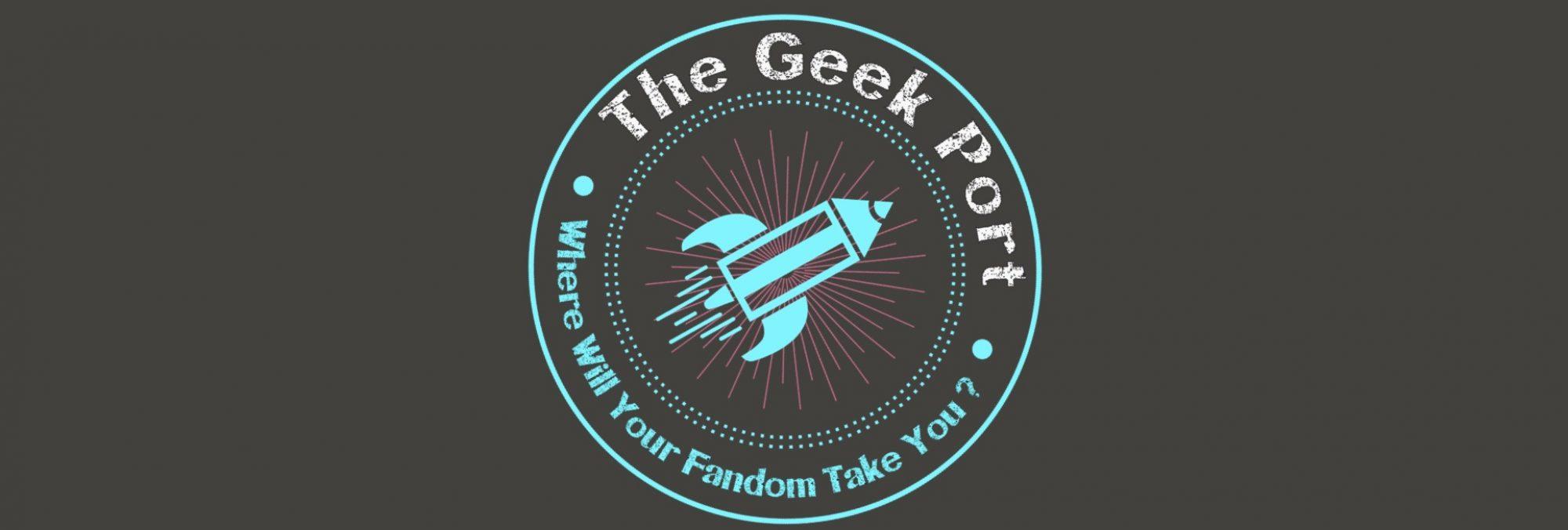 The Geek Port